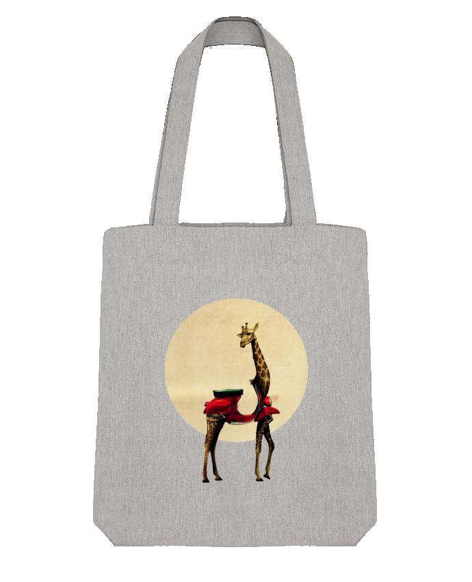 Bolsa de Tela Stanley Stella Giraffe por ali_gulec