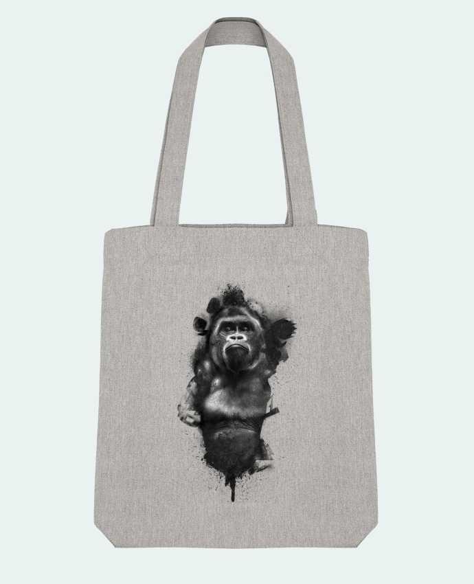 Bolsa de Tela Stanley Stella Gorille por WZKdesign