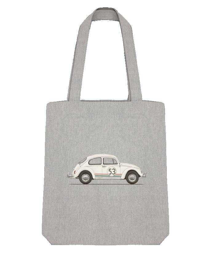 Bolsa de Tela Stanley Stella Beetle por Florent Bodart
