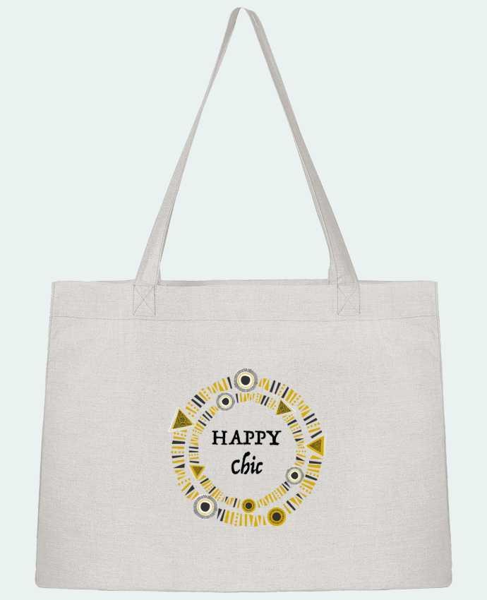 Bolsa de Tela Stanley Stella Happy Chic por LF Design