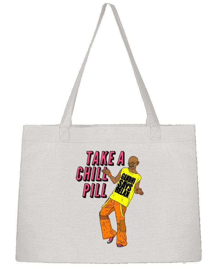 Bolsa de Tela Stanley Stella Chill Pill por Nick cocozza