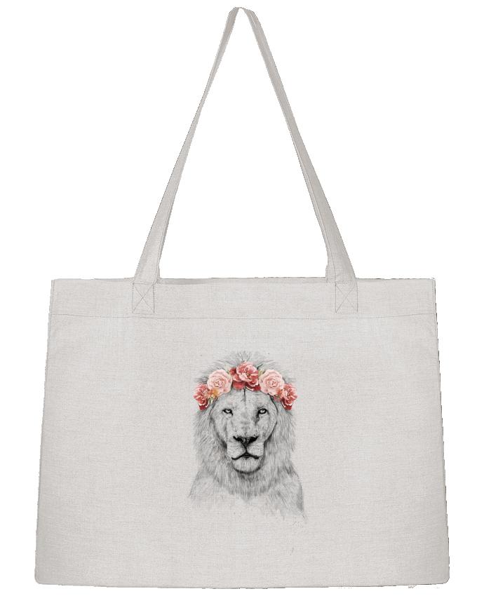 Bolsa de Tela Stanley Stella Festival Lion por Balàzs Solti