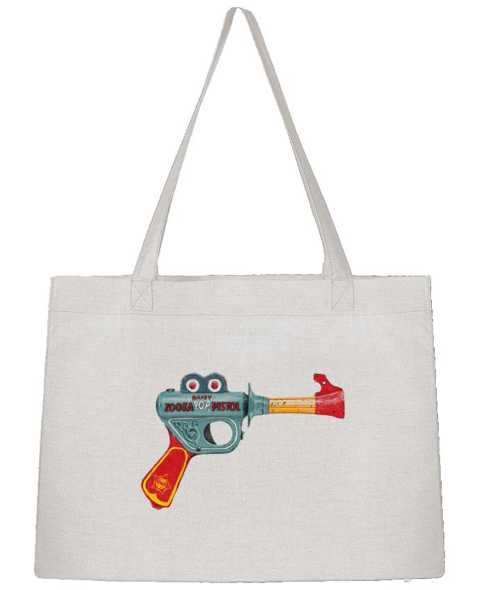 Bolsa de Tela Stanley Stella Gun Toy por Florent Bodart