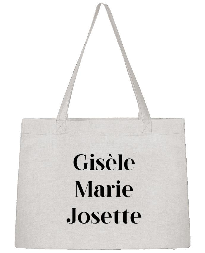 Bolsa de Tela Stanley Stella Gisèle Marie Josette por tunetoo
