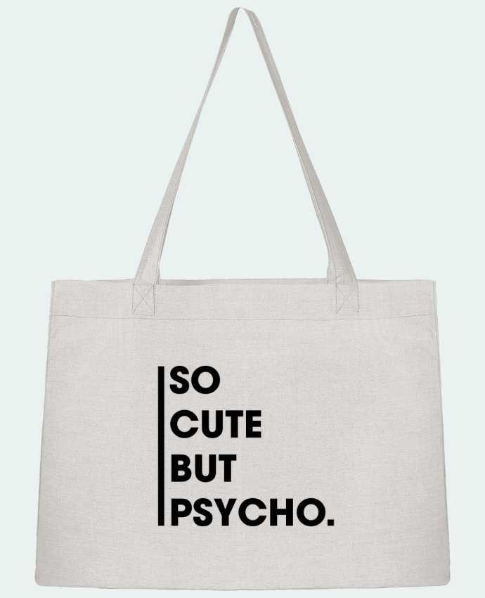 Bolsa de Tela Stanley Stella So cute but psycho. por tunetoo