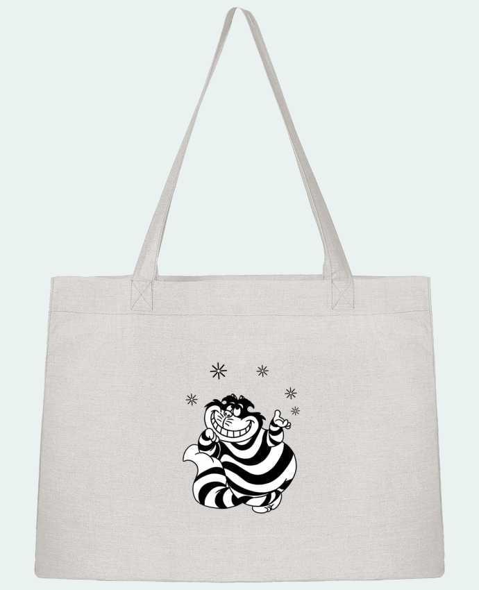 Bolsa de Tela Stanley Stella Cheshire cat por tattooanshort
