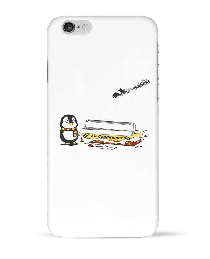 Carcasa  Iphone 6 Christmas Gift por flyingmouse365