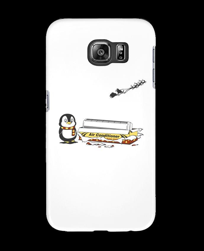 Carcasa Samsung Galaxy S6 Christmas Gift - flyingmouse365