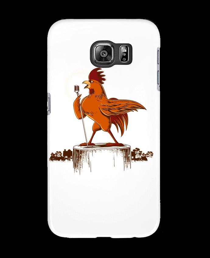 Carcasa Samsung Galaxy S6 Morning Concert - flyingmouse365
