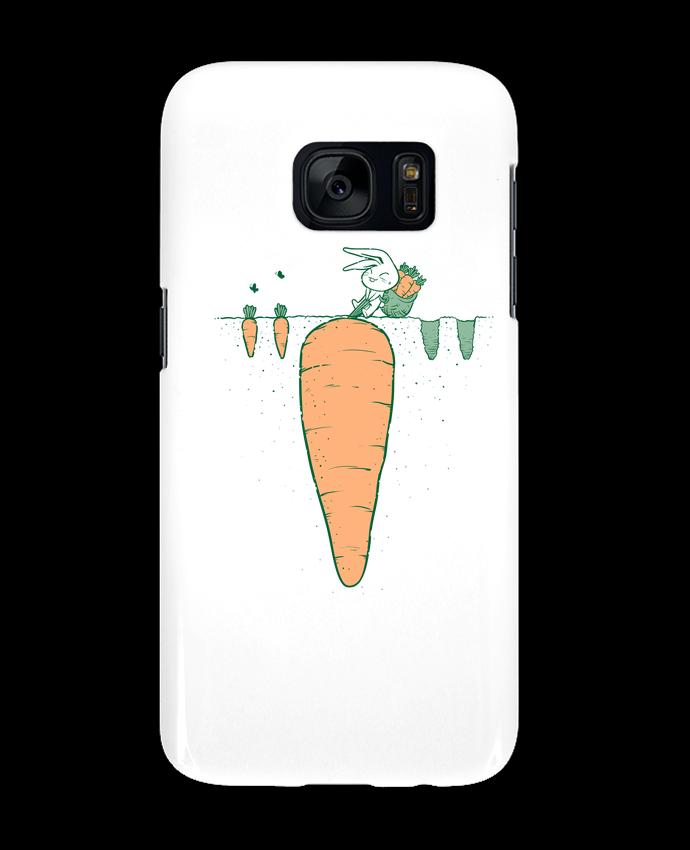 Carcasa Samsung Galaxy S7 Harvest por flyingmouse365