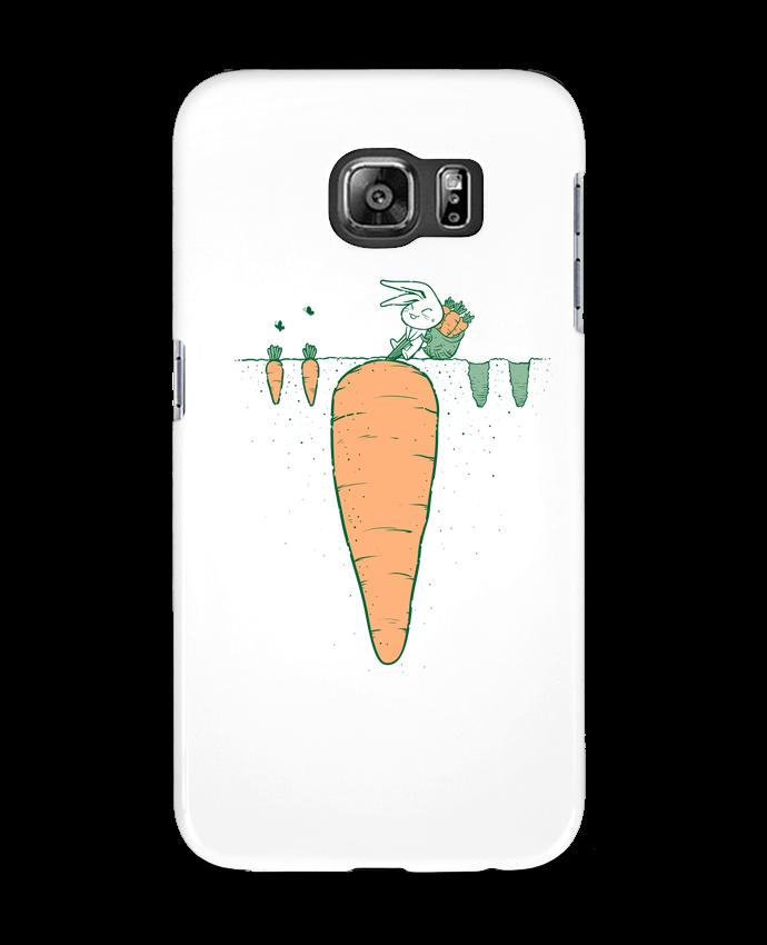 Carcasa Samsung Galaxy S6 Harvest - flyingmouse365