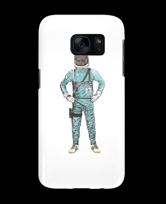 Carcasa Samsung Galaxy S7 Zissou in space por Florent Bodart