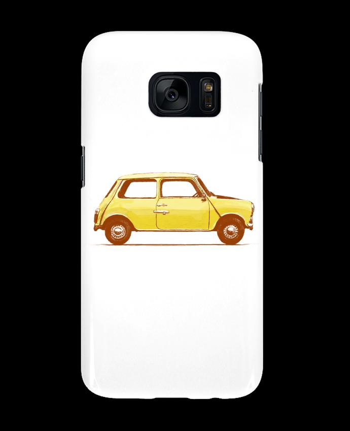 Carcasa Samsung Galaxy S7 Mini por Florent Bodart