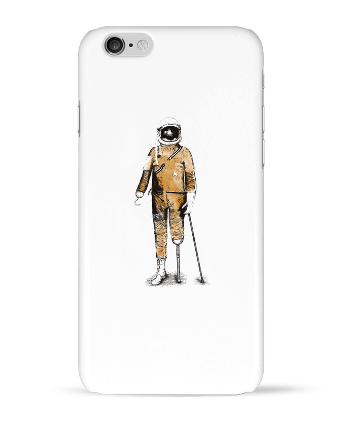 Carcasa  Iphone 6 Astropirate por Florent Bodart