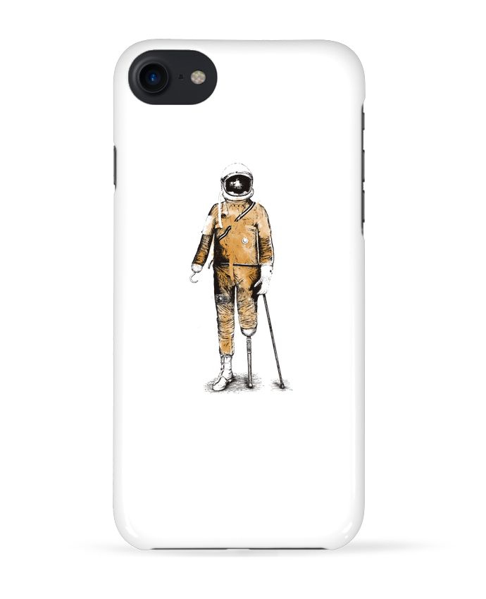 Carcasa Iphone 7 Astropirate de Florent Bodart
