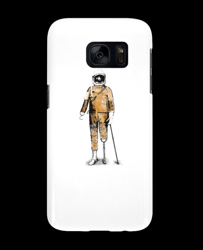 Carcasa Samsung Galaxy S7 Astropirate por Florent Bodart
