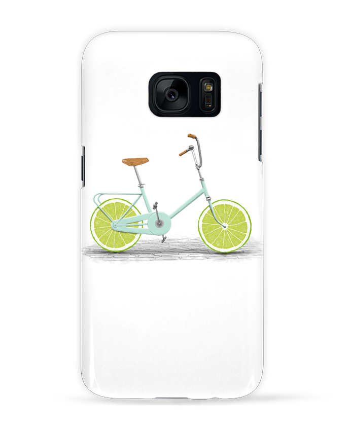 Carcasa Samsung Galaxy S7 Acid por Florent Bodart