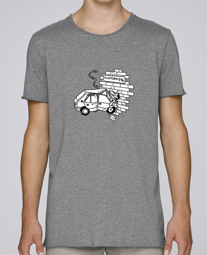 Camiseta Hombre Tallas Grandes Stanly Skates 205 por tattooanshort