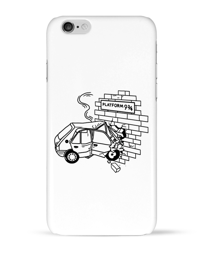 Carcasa  Iphone 6 205 por tattooanshort