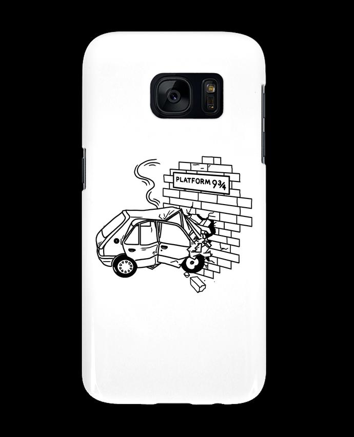 Carcasa Samsung Galaxy S7 205 por tattooanshort