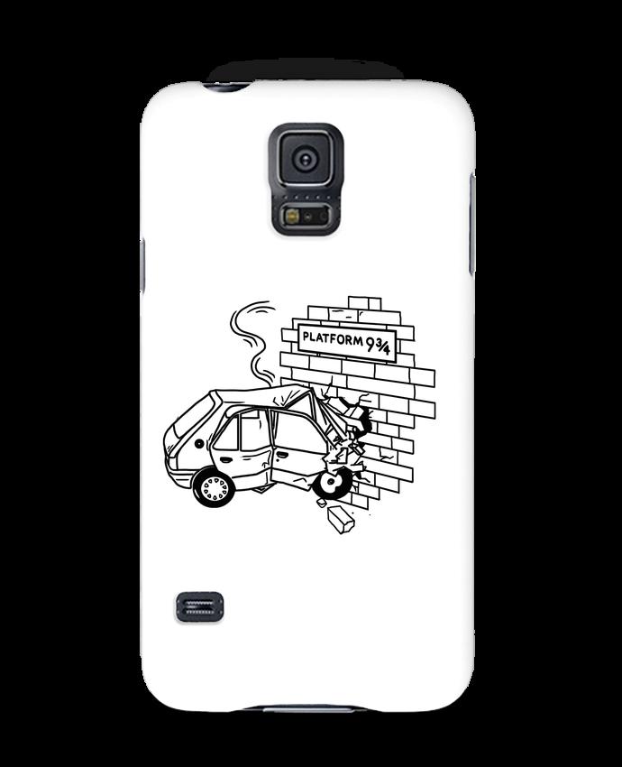 Carcasa Samsung Galaxy S5 205 por tattooanshort