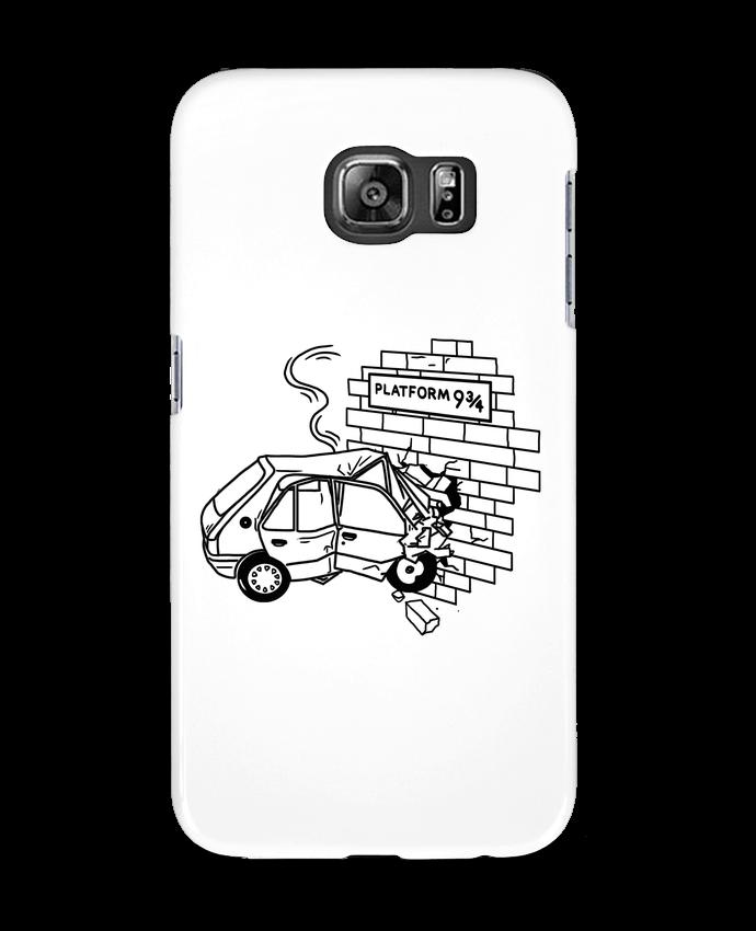Carcasa Samsung Galaxy S6 205 - tattooanshort