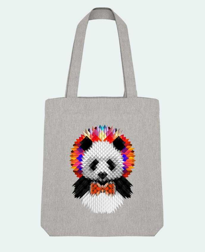 Bolsa de Tela Stanley Stella Panda por ali_gulec