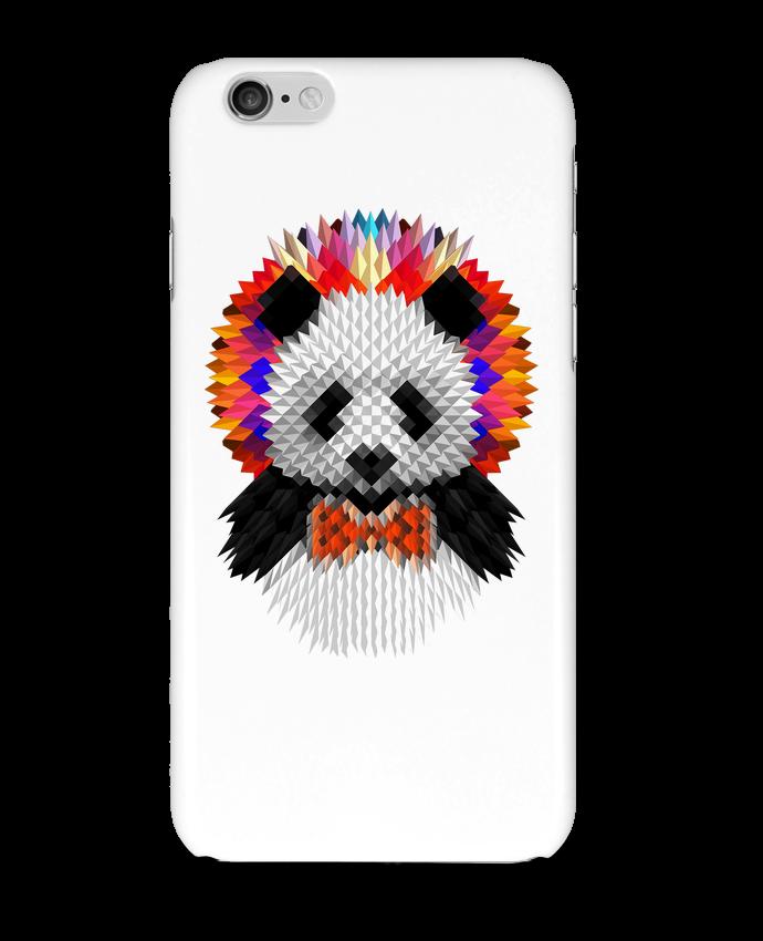 Carcasa  Iphone 6 Panda por ali_gulec