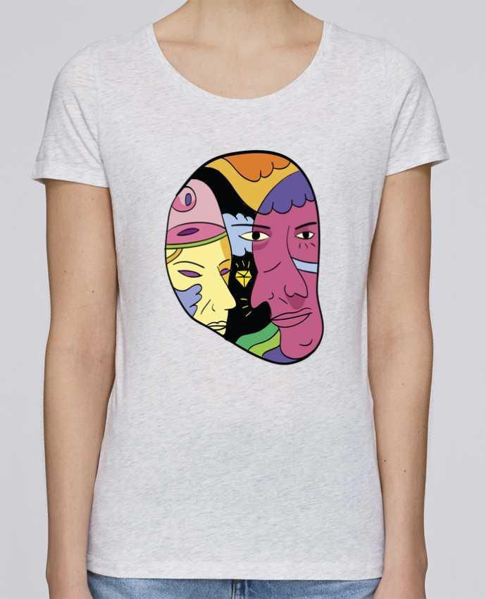 Camiseta Mujer Stellla Loves destroyer por Arya Mularama