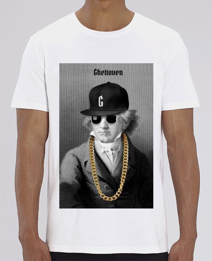 T-Shirt Ghettoven por