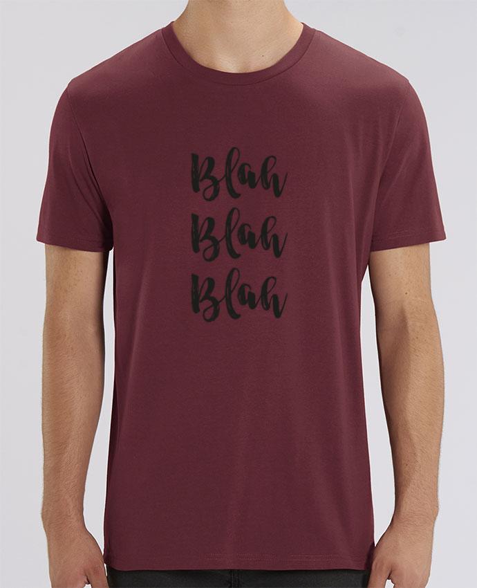 T-Shirt Blah Blah Blah ! por tunetoo