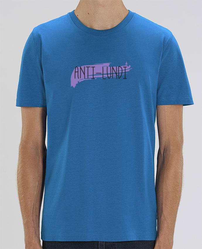 T-Shirt Anti-lundi por tunetoo