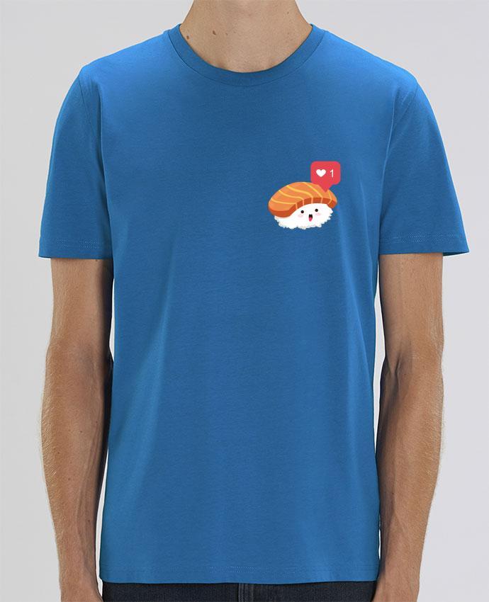 T-Shirt Sushis like por Nana